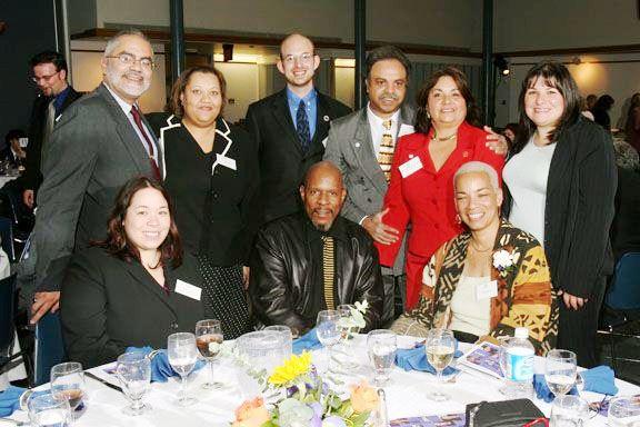 2006 Livingston Awards Dinner