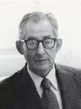 Albert E. Blumberg