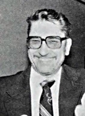 Amos Danube