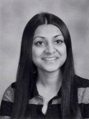 Annie Agrawal