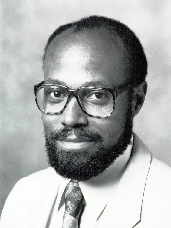 Arnold G. Hyndman