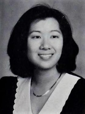 Connie Angela Liauw