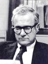 Emmanuel George Mesthene