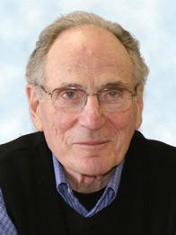 George L. Levine