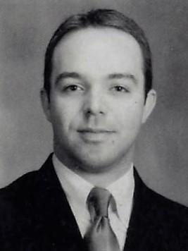 Joseph Paul Mersinger