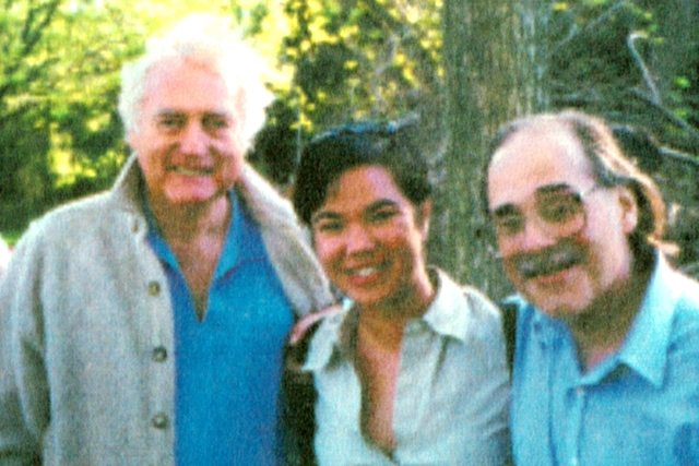 Wells Hamilton Keddie, Arsenia Reilly, Norman Markowitz